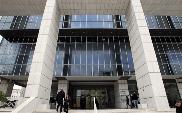 Ελαφροσκυρόδεμα στο Εφετείο Αθηνών σε ποσότητα 1.500 κυβικά