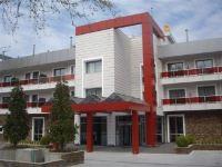 Θερμομόνωση στο Maxim Hotel στον Πλαταμώνα με Politerm Blu επιφάνειας 700sqm