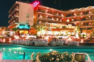 Θερμομόνωση δώματος με Politerm Blu και δάπεδα με Politerm Blu Fein στο ξενοδοχείο Φιλίπειο στην Θεσσαλονίκη