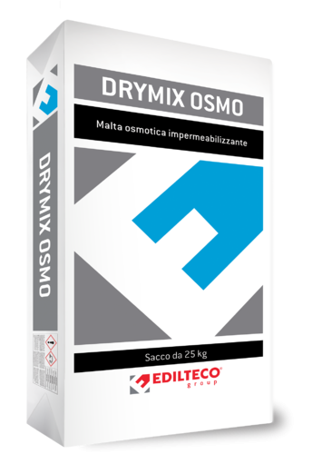 Drymix Osmo